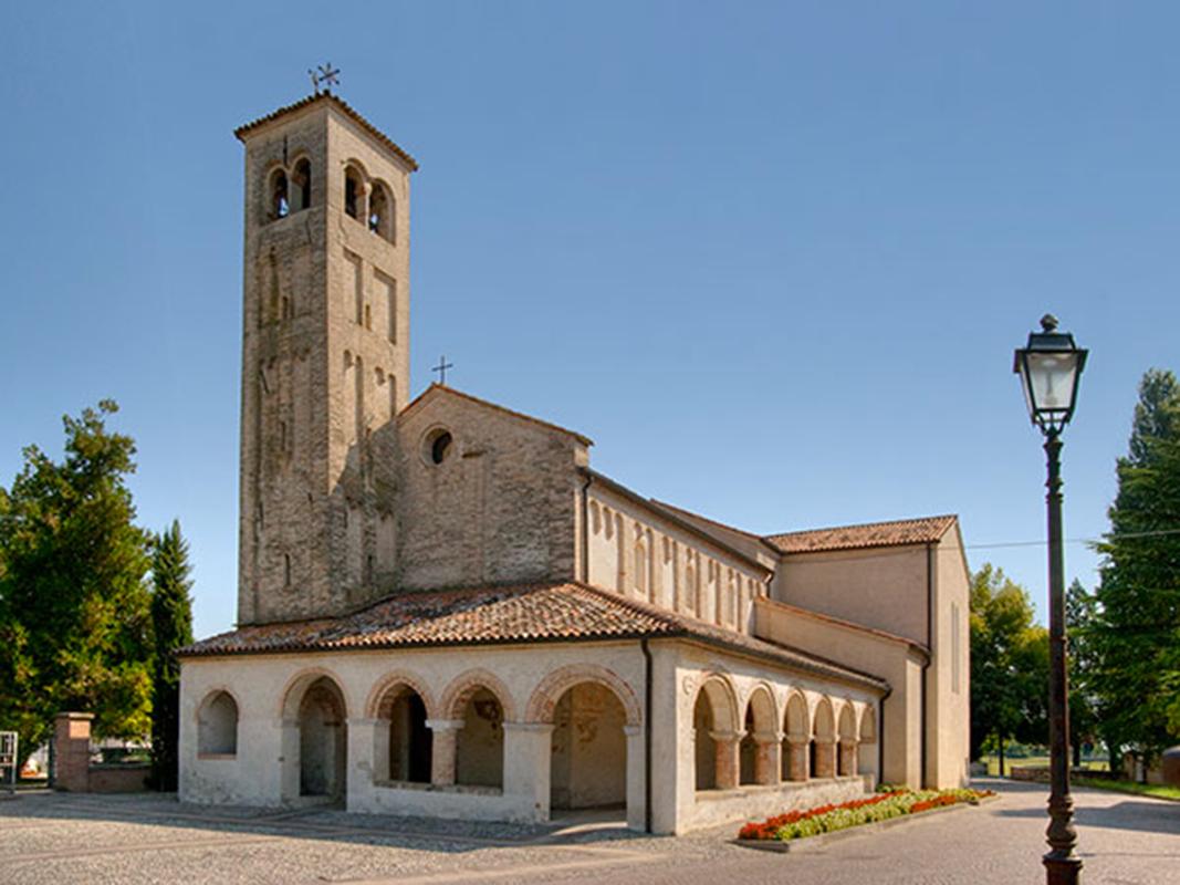 I Templari a Tempio di Ormelle