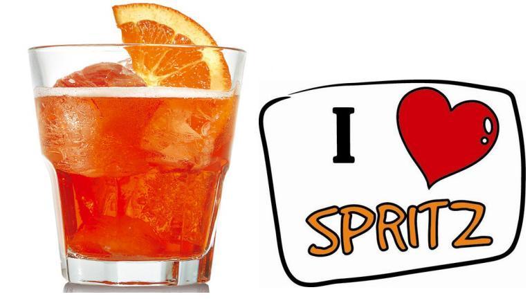 Sai dove nasce la parola Spritz?