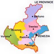 Cosa è successo al mio Veneto?