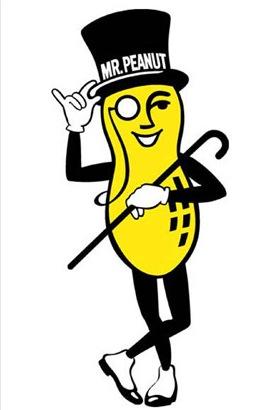 Le noccioline salate americane le ha inventate un opitergino.  Mr Peanuts King era veneto.