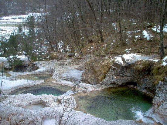 Dino Buzzati:  la sua Valle del Mis