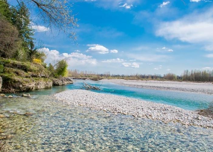 Il Piave… il fiume che abbiamo nel dna